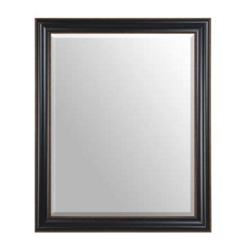 black framed mirrors for bathroom best 25 black framed mirror ideas on pinterest country