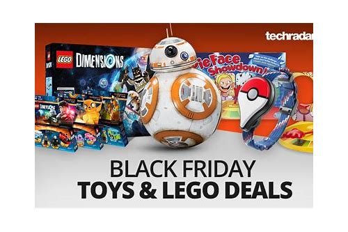 best toy deals black friday