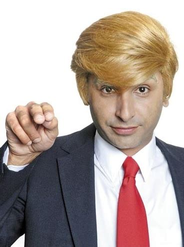 donald trump costume 16 finance themed halloween costumes for the recession