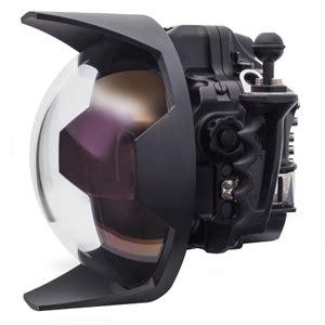 optical dome port ii 230 camera housing accessories