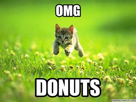 Donut Memes - donut