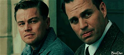leonardo dicaprio lobotomy gif find share on giphy