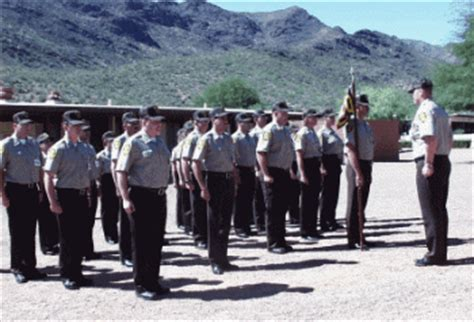 correctional officer careers arizona department of