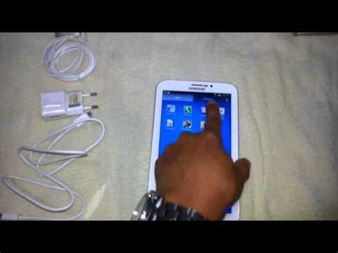 Samsung Tab 3 T211 Second t211 videolike
