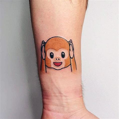 100 emoji tattoo emoji designs ideas and meaning tattoos for you