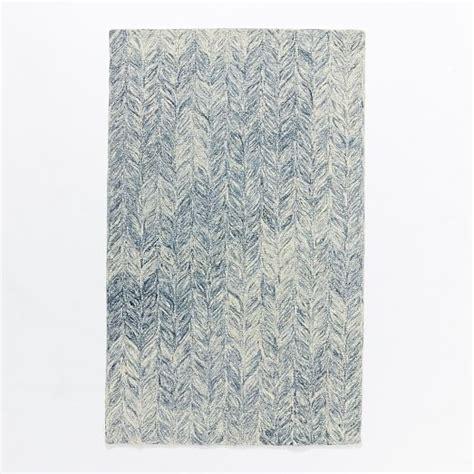 west elm vines rug vines wool rug blue lagoon west elm