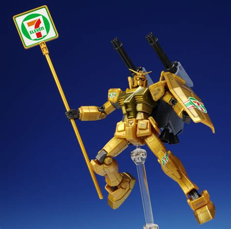 Gundam Hg Rx782 Gundam Gold Injection Color limited hg 1 144 rx 78 2 gundam gold injection color seven