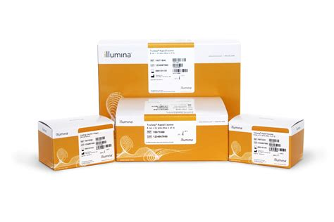 exome sequencing illumina truseq rapid exome library prep kit support