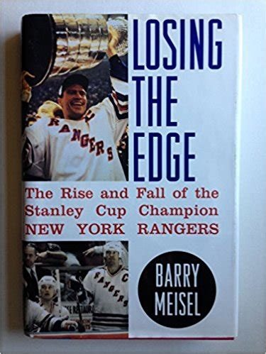 rise and fall legion of the undead book 2 books losing the edge the rise and fall of the stanley cup