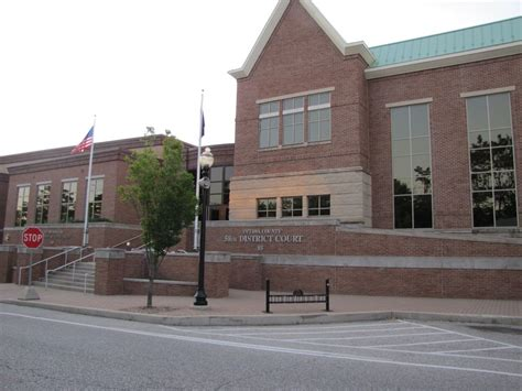 Ottawa County Ok Court Records 58th District Court Ottawa County Michigan Office Photo Glassdoor Co Uk