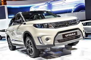suzuki cars new models suzuki vitara 2017 prices in pakistan pictures and