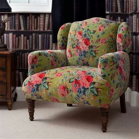 beautiful armchairs uk best 25 floral sofa ideas on pinterest floral couch