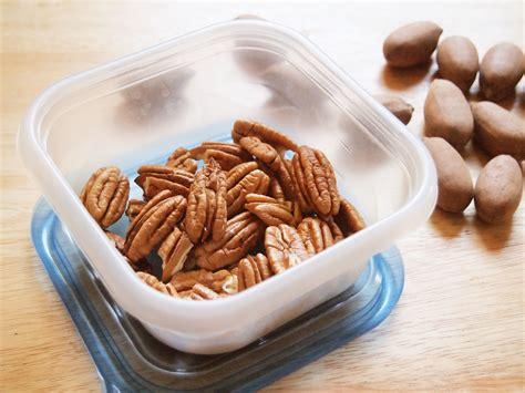 Kacang Pecan by 115 Manfaat Dan Khasiat Kacang Pecan Untuk Kesehatan Khasiat