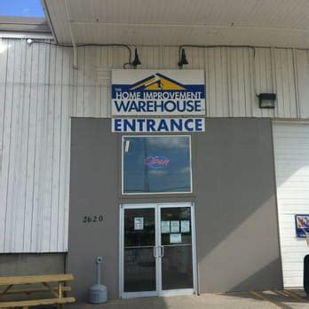 home improvement warehouse hardware stores 2620 centre