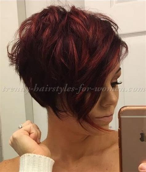pixie haircuts with long bangs for women over 50 short hairstyles with long bangs pixie cut with long