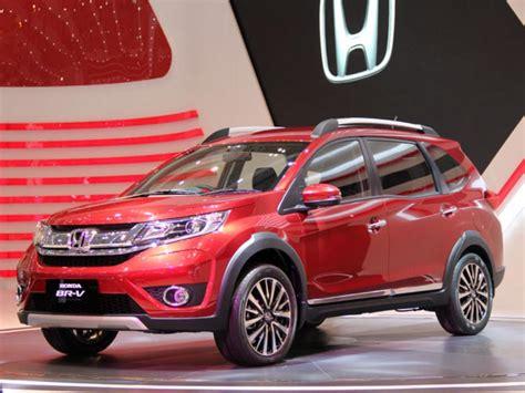 Cover Mobil Honda Br V Original Berkualitas harga honda br v sangat menggoda mobil123 portal mobil baru no1 di indonesia