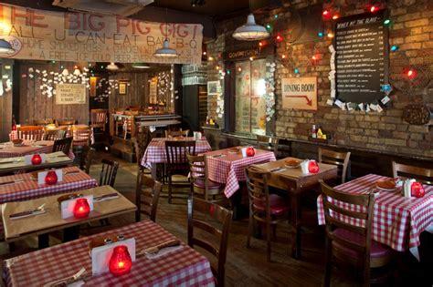 easy bid live big easy road chelsea restaurant reviews