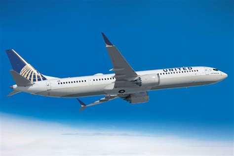 United Airlines Also Search For United Airlines To Become A Boeing 737 Max 10 Operator World Airline News