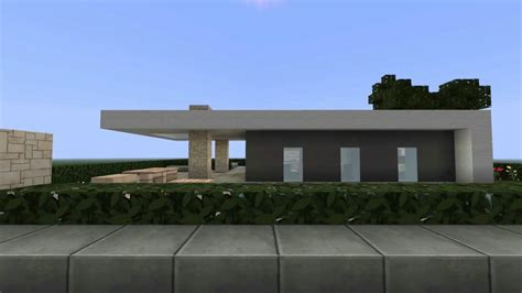 Blueprints For Tiny Houses by Minecraft Small Modern House Hd Nord City Youtube