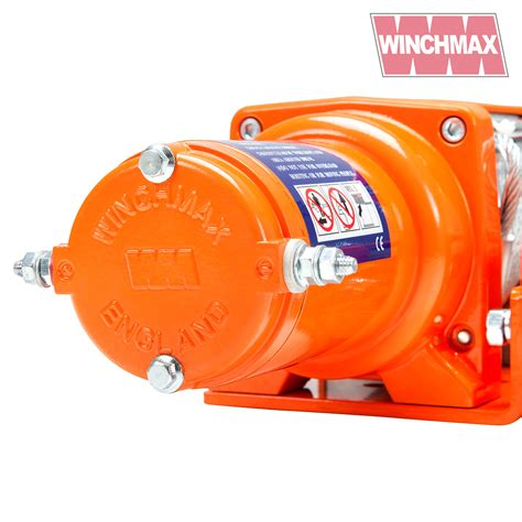 boat trailer electric winch uk electric winch 12v atv boat trailer 3000 lb winchmax