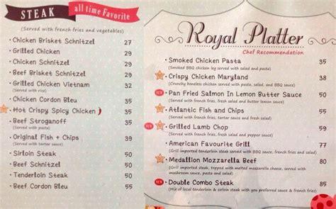 Daftar Menu Dan Coffee Toffee Surabaya daftar harga menu giggle box terbaru 2017