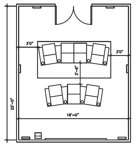 home theatre room design layout slh home systems frequently asked questions