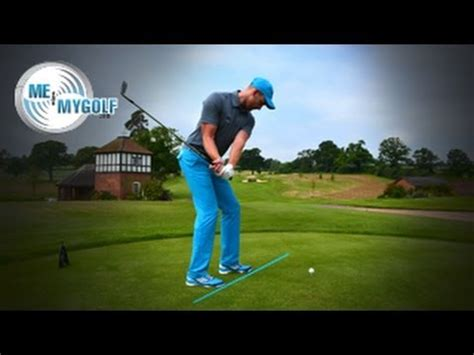 the perfect golf swing youtube change your golf stance for solid contact youtube