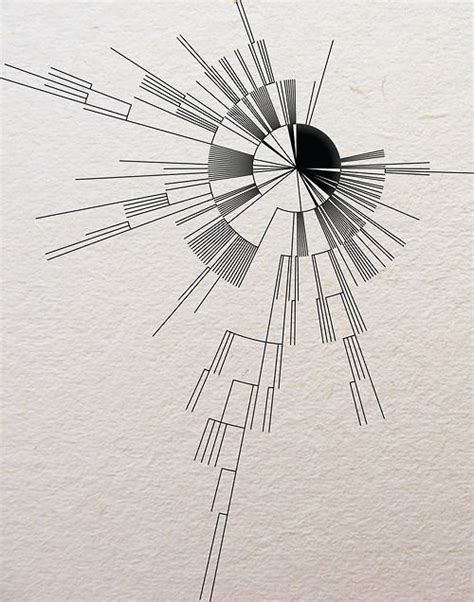 radial pattern drawing the 25 best ideas about geometric drawing on pinterest