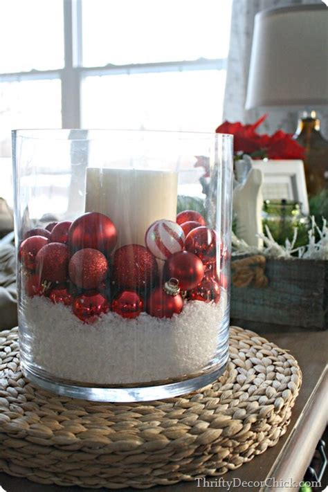 would you like to decorate a vase with just coins how to decorate like a christmas elf on a budget donna