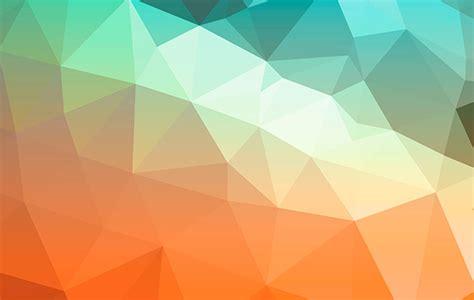 design background geometric poison2