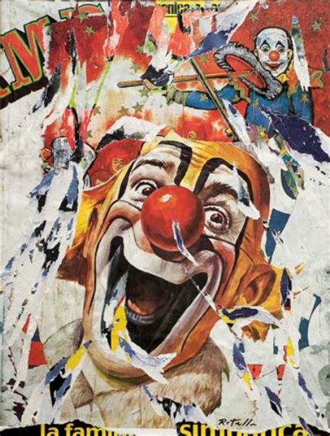 total inspiration mimmo rotella