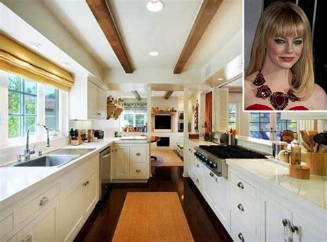 kdw home kitchen design works celebrity kitchen celebrity kitchens galley style