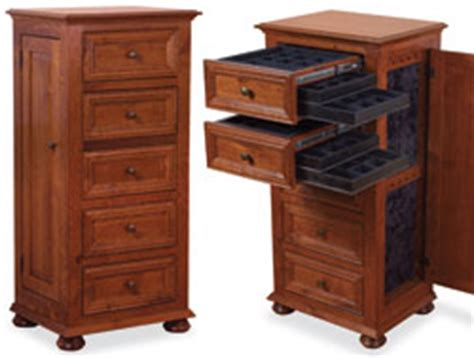 amish oak jewelry armoire 301 moved permanently