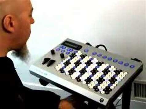 jordan rudess plays irig keys  the universal portable k