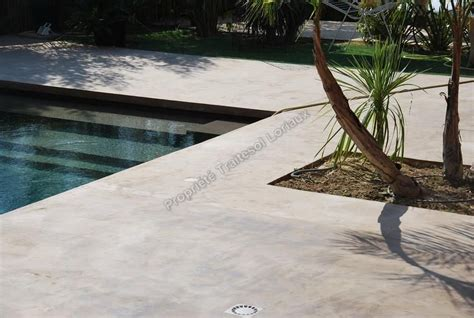 beton cire exterieur terrasse 2384 photos de sol beton cir 233 en exterieur dallage ext 233 rieur