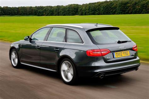 Audi A4 Avant 2012 by 2012 Audi A4 Avant Pictures Auto Express