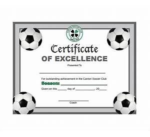 Powerpoint soccer certificate template choice image certificate 80 soccer certificate template word resume format english teachers award certificate templates sample certificates are yadclub yelopaper Choice Image