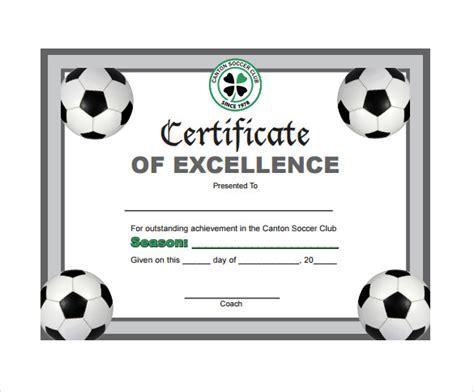 Soccer award certificate template soccer award certificate award certificate template soccer bestsellerbookdb yelopaper Images