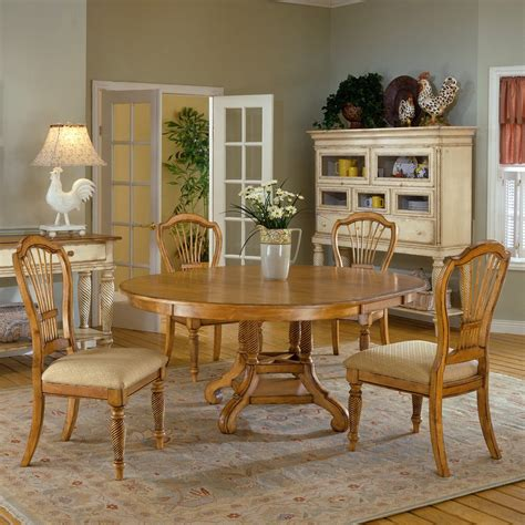 pine dining room chairs dining table rustic pine dining table home interior ideas