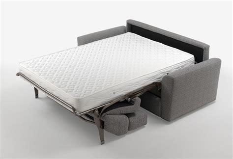 materasso per divano letto pieghevole interesting divano letto relais outlet sofa club divani