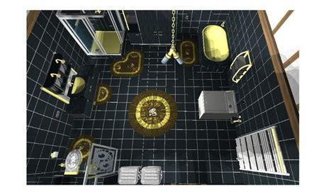 Toilette Mit Bidet Funktion 435 by Ls 2011 Badeinrichtung V 1 Objekte Mod F 252 R