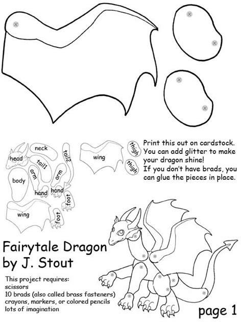 printable paper dragon printable paper dragons for kids paper crafts