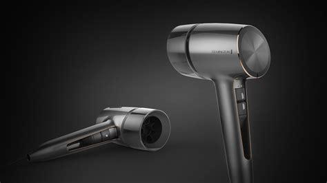Electronic Kitchen Faucet remington hair dryer design concept orlach design
