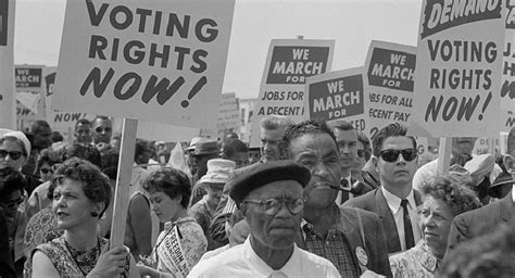 section 2 of voting rights act time for reviving the heart of the voting rights act is now