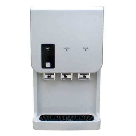 Dispenser Normal Cold 2903c normal cold water dispenser with 4 stage filter