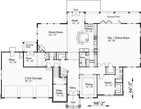 4 bedroom craftsman house plans luxury house plans craftsman house plans 4 bedroom house