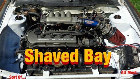 b13 sentra bay update slammed nissan sentra