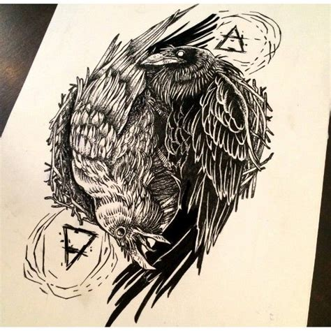 crow tattoo meaning japanese 152 best images about the marked man on pinterest wolf