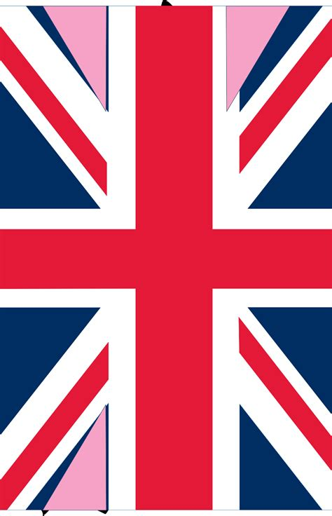 clipart uk united kingdom flag