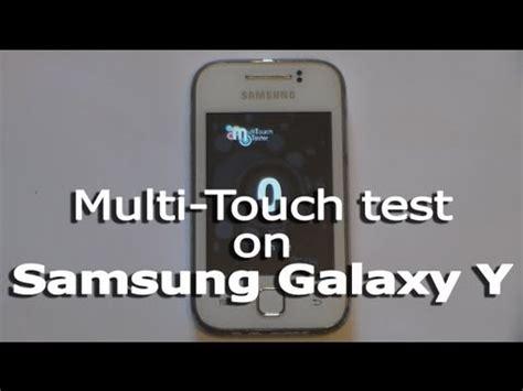 Touchscreen Ts Samsung S5360 S5363 Galaxy Original galaxy y touch screen problem done reset doovi